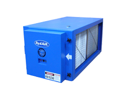 RY5000 Electrostatic Air Cleaner